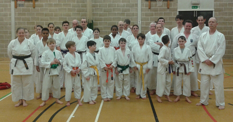 1 Colchester Kata Course February 2014