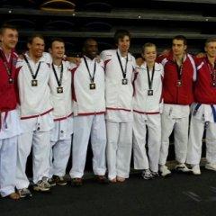 British Championships 2013