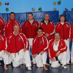 WKU Gordano Course – 23 February 2014