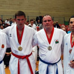 WKU Spring Invitational Competition, Hutton Moor, May 2015